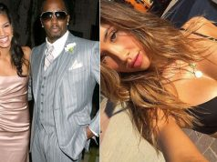 diddy new girlfriend
