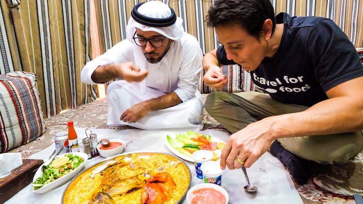 rules to know before visiting Dubai