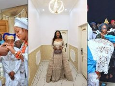 Ooni of Ife welcomes new wife