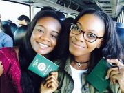 countries Nigerians hardly travel to