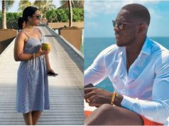 sharon oyakhilome and her husband honeymoon