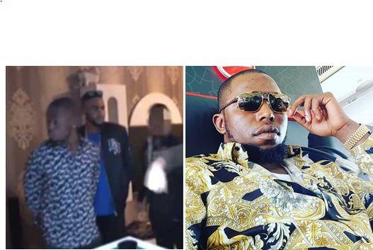 Image result for Nigerian Fraudster, Otunba Cash, Arrested In Turkey