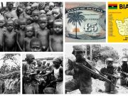 The Nigerian Civil War