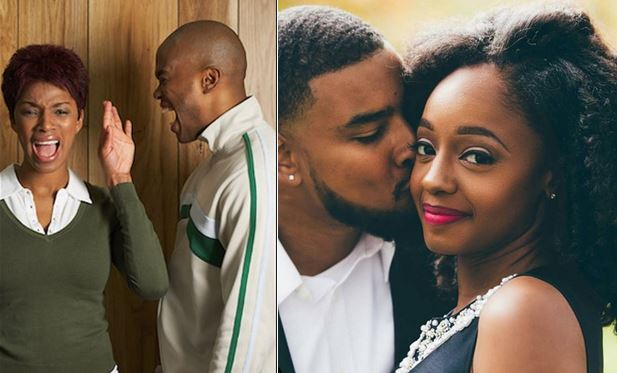 problems you might experience in your first year of marriage