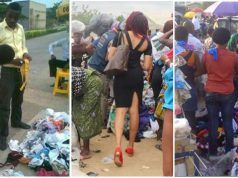 places to buy cheap clothes in Nigeria
