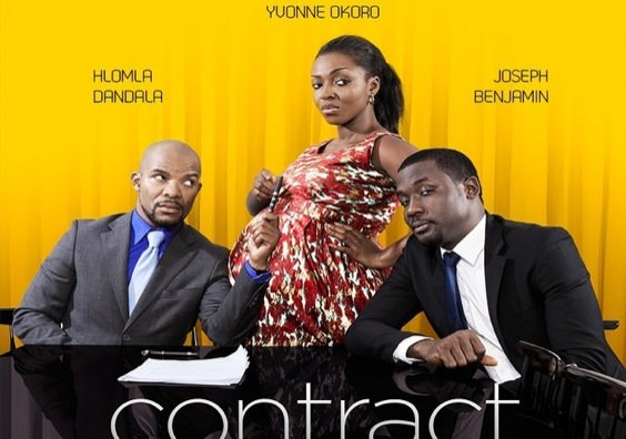 Romantic Nollywood movies