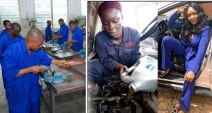 Skills on high demand in Nigeria