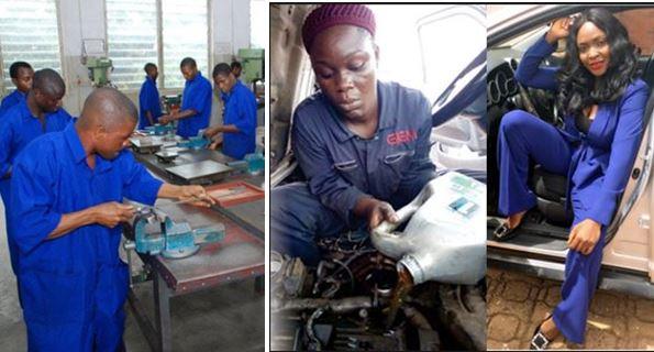 Skills on high demand in Nigeria
