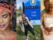 Nollywood actresses who are single mothers