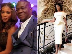 Marrying billionare Aku is the biggest mistake of my life - Ex beauty queen, Dabota Lawson