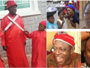 funniest Nollywood actors and actresses
