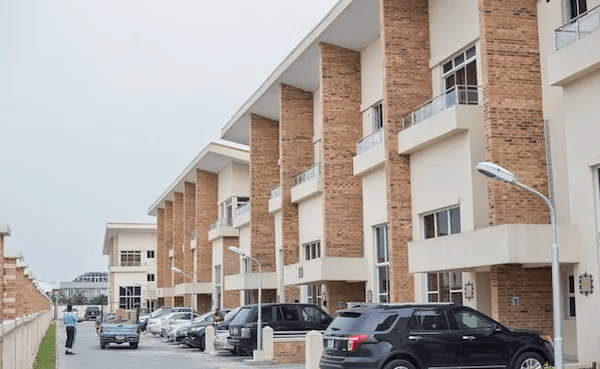 Patoranking's house and cars