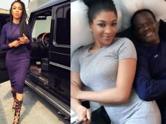 How Dabota Lawson used and dumped her ex husband