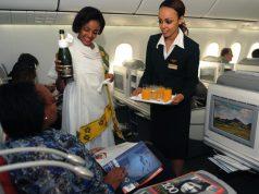 Nigerians abroad