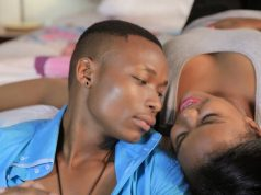 things guys do in bed when they don't love a lady
