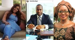 """Linda Ikeji stole Sholaye Jeremi sperm after sex in a hotel"" – Kemi Olunloyo"
