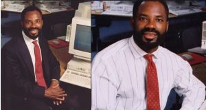 Meet the father of Internet, Philip Emeagwali - A Nigerian born into a poor family in Akure