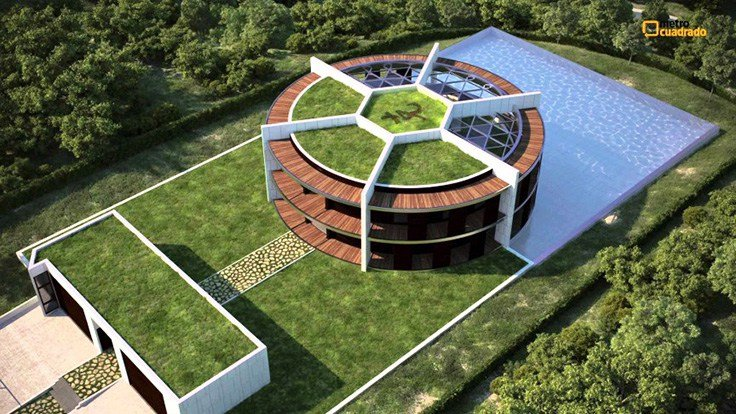 Most Expensive houses owned by Footballers