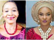 'You will go to prison soon, you harlot that sleeps around with pastors' - Kemi Olunloyo to Iyabo Ojo