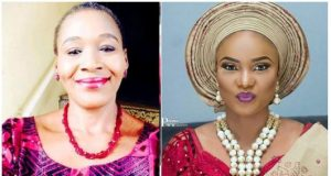 'You will go to prison soon, you harlot that sleeps around with pastors' - Kemi Olunloyo to Iyabo Ojo