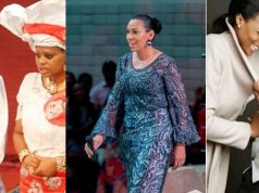 most beautiful wives of Nigerian Pastors