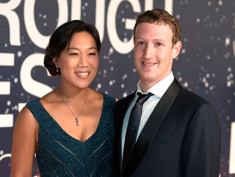 richest couple in the world