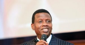 Pst. Adeboye reveals why he ran away from his village
