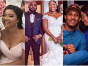 Nigerian Celebrities who got married in 2018