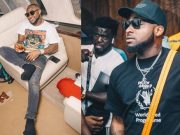 """'I can't come and kill myself"""" – Davido reveals his plans for 2019"""