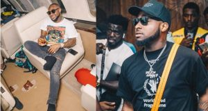 "'I can't come and kill myself"" – Davido reveals his plans for 2019"
