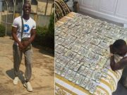 Nigerian man blast Yahoo boys after losing N150million deal