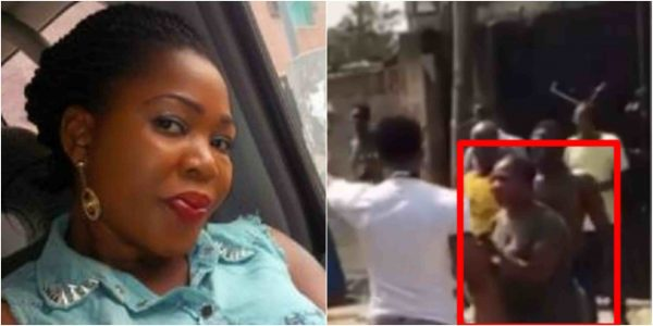 Yetunde Akilapa arrested for robbery again in Lagos