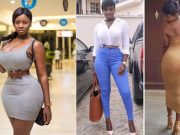 'I spend all my money to look expensive with an empty bank account' – Princess Shyngle