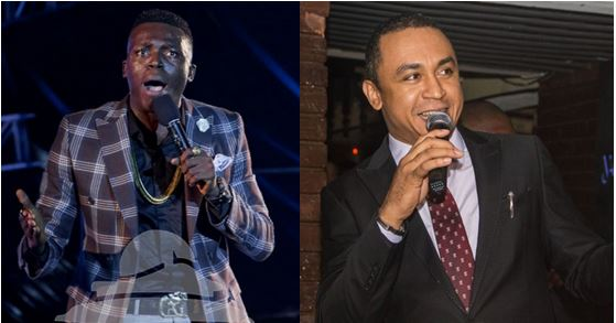 I would turn Daddy Freeze to a wall gecko if I was a pastor - Akpororo