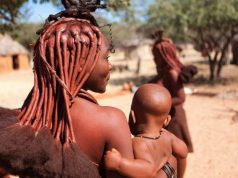 Himbia ethnic group