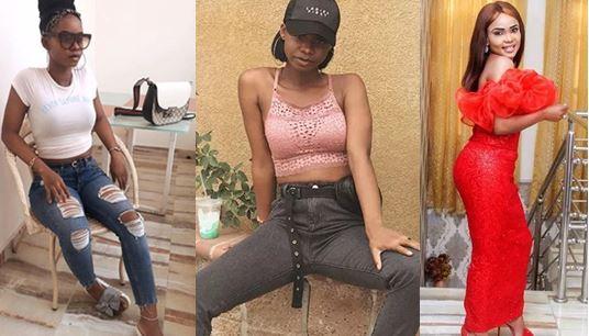 Image result for Iyabo Ojo And Daughter, Priscilla Ajoke Ojo In New Photos