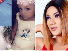 Gifty's daughter