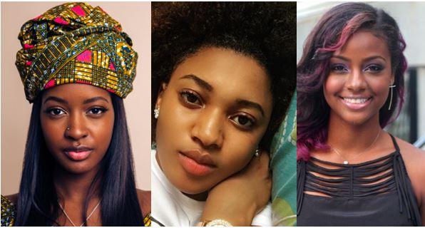 most beautiful Nigerian girls on social media 2018
