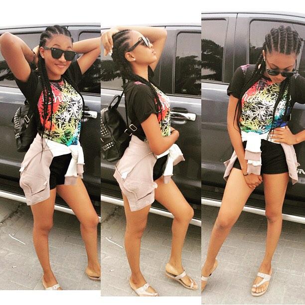 most beautiful Nigerian girls on social media