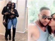 Bolanle Ninalowo wife