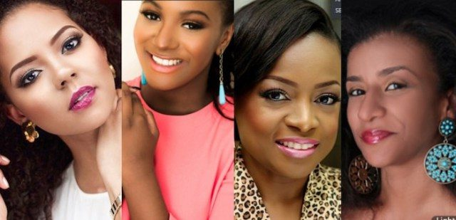 Nigerian billionaire daughters who are so beautiful and still single