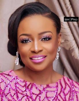 Nigerian billionaire daughters