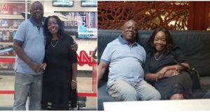 Linda Ikeji parents