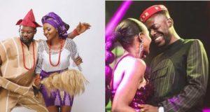 Falz reacts to Simi's and Adekunle Gold wedding