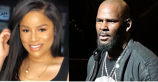 R.Kelly walked up to me when I was 16 - Ex- beauty queen Ihuoma Nnadi-Emenike