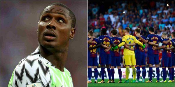 Transfer Talk: Ighalo Set To Replace Suarez At Barcelona