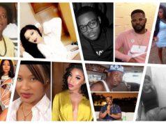 photos of Nigerian Celebrities