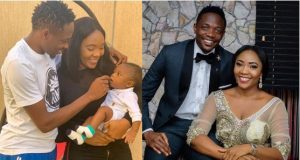 Ahmed musa wife