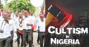 cult groups in Nigerian Universities