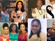 Nigerian celebrities that were called out for bleaching
